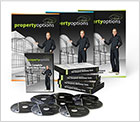 Property Options Coaching Program DVD Set